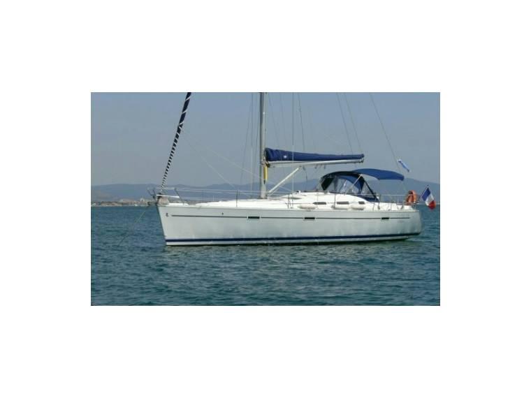 Beneteau BENETEAU SA OCEANIS 393 CLIPPER HY45001