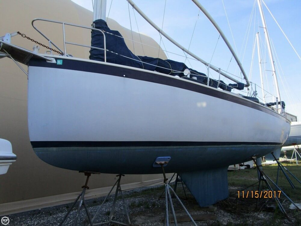 Nonsuch 30 Ultra 1989 Nonsuch 30 Ultra for sale in Thunderbolt, GA