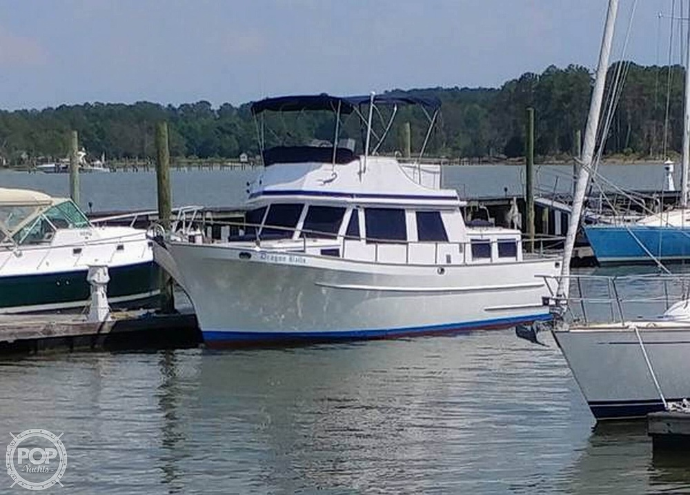 CT Yachts 35 1978 Ct Yachts 35 for sale in Richmond, VA