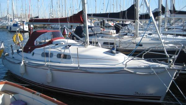 Delphia Yachts 29