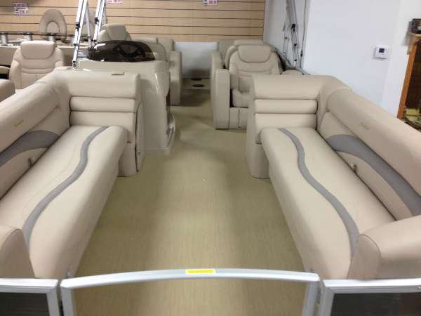Sweetwater SW 240 Stern Lounge Recliner