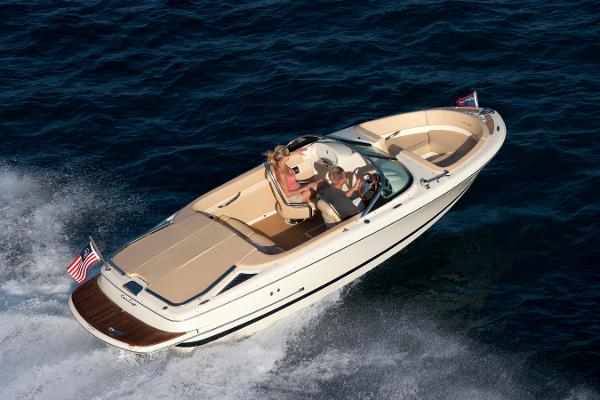 Chris-Craft Carina 21 Manufacturer Provided Image