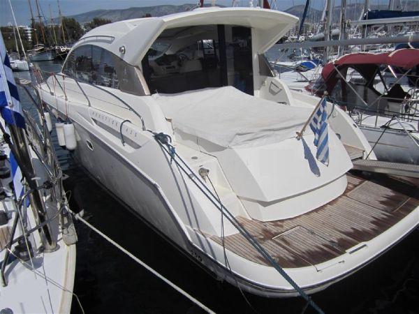 Jeanneau Prestige 42 S Jeanneau Prestige 42 S - Open Motor Yacht