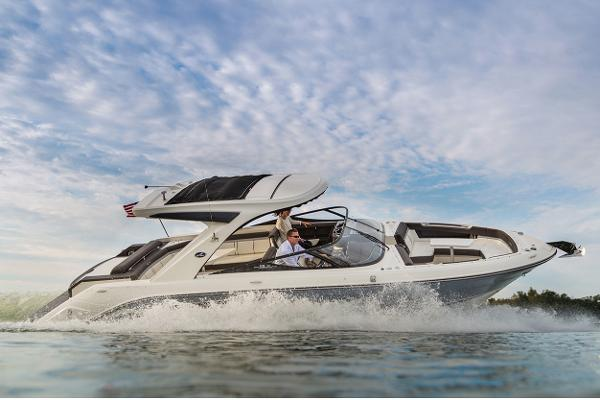 Sea Ray 310 SLX Manufacturer Provided Image