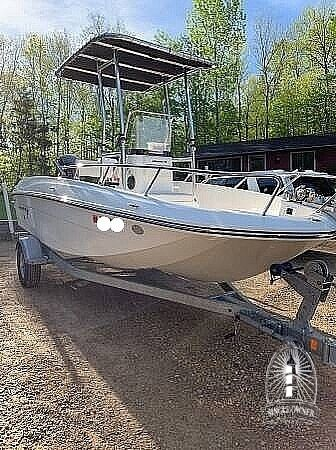 Bayliner Element F18 2017 Bayliner Element F18 for sale in Baldwin, WI