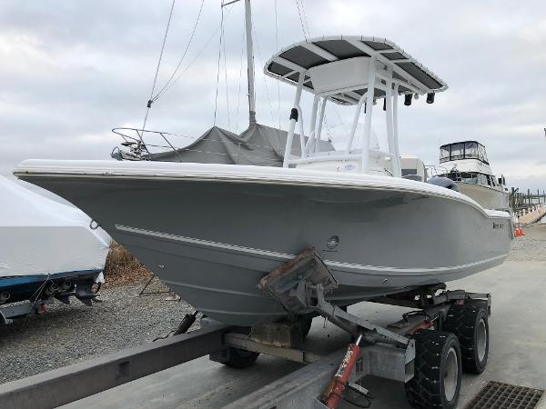 Tidewater 210CC Advenutre