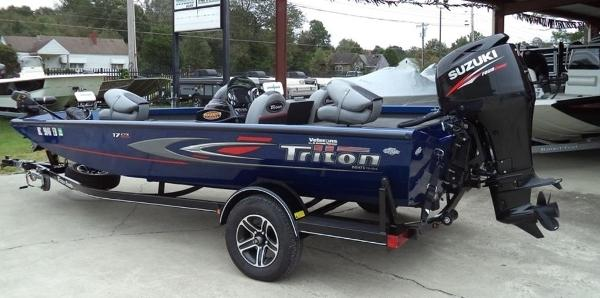 Triton 17 C TX