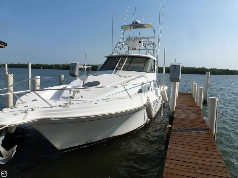 Eclipse 38 T/R-SF 1993 Eclipse 38 for sale in Fort Myers Beach, FL