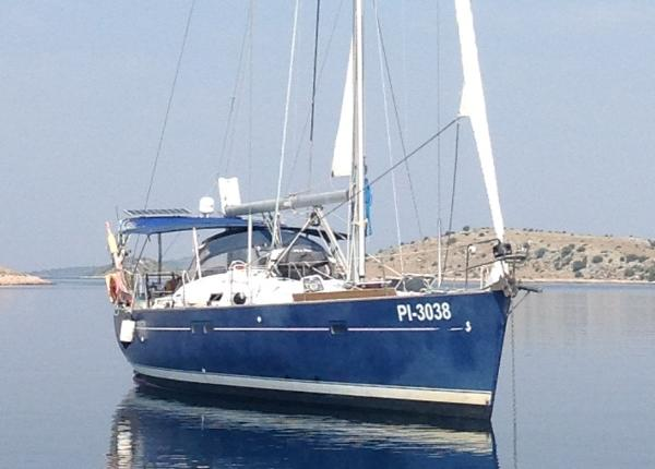 Beneteau Oceanis 473
