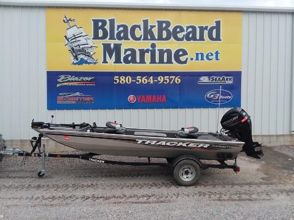 Tracker Boats Panfish™ 16