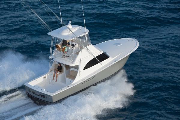Viking 37 Billfish Viking 37 Billfish