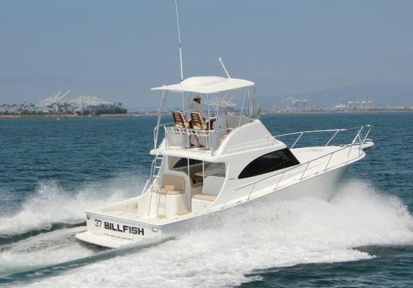 Viking 37 Billfish 2018 Viking 37 Billfish