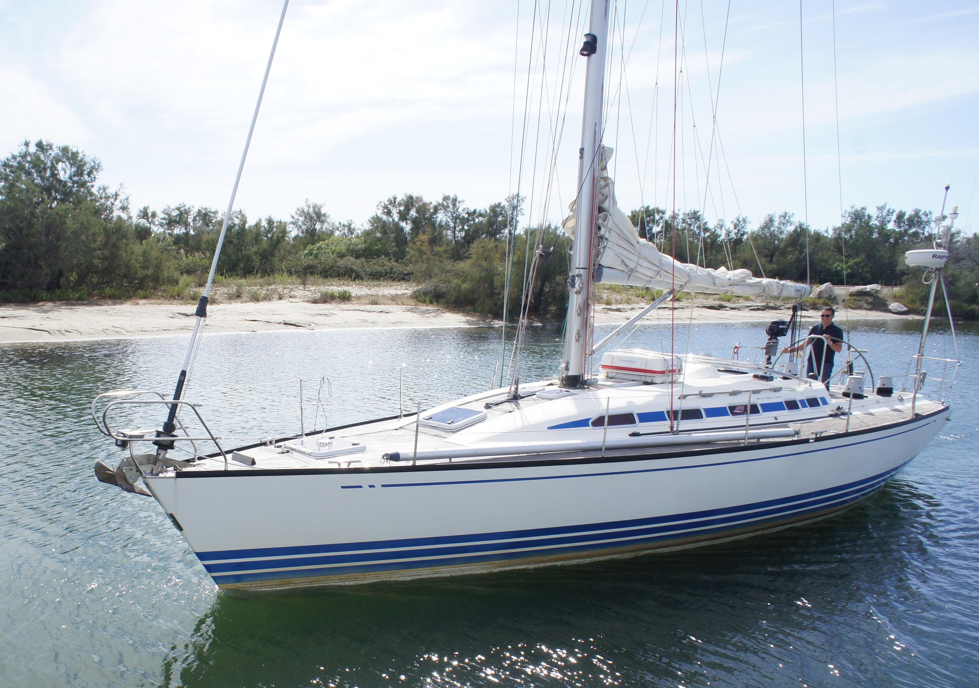 X-Yachts X-442 X-yachts 442
