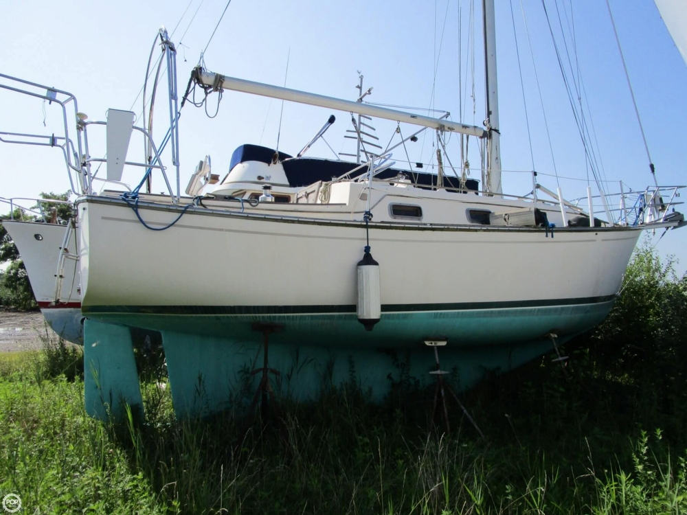 Island Packet 31 1989 Island Packet 31 for sale in Brooklyn, NY