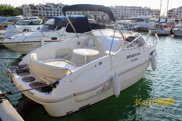 RIO 600 Cruiser RIO 600 CRUISER (30)