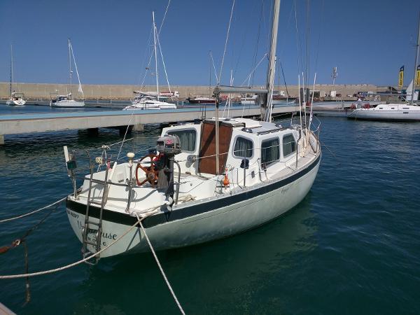 Trident Voyage 35