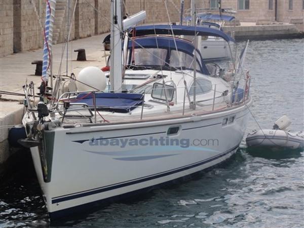 Jeanneau Sun Odyssey 54ds - 54 ds Abayachting Jeanneau Sun Odyssey 54ds 1