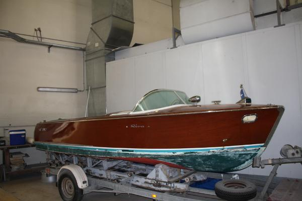 Riva SUPERFLORIDA