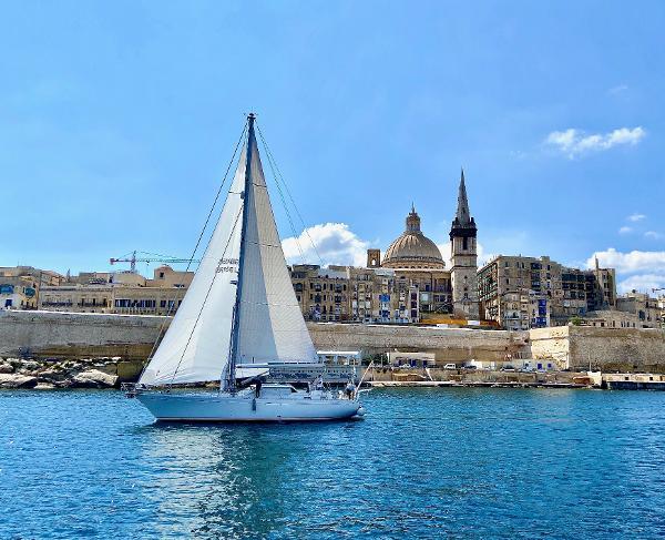 Nauticat 515 Pilothouse Nauticat 515 Malta