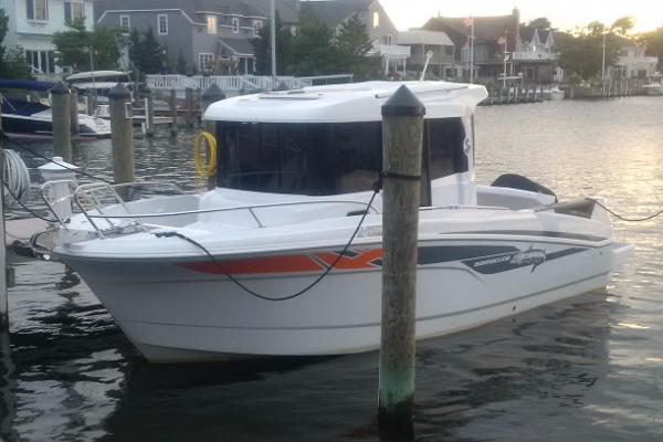 Beneteau America Barracuda 7