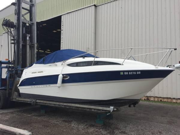 Bayliner 245 (SRG)