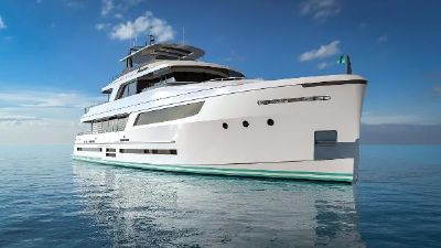 Outer Reef Trident 3200