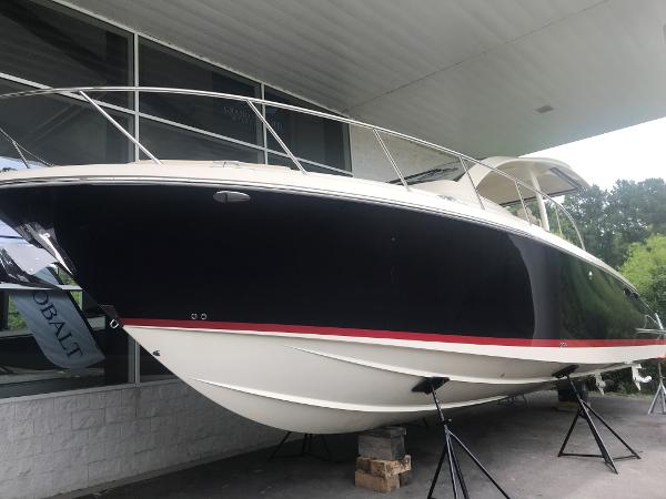 Chris-Craft Launch 38