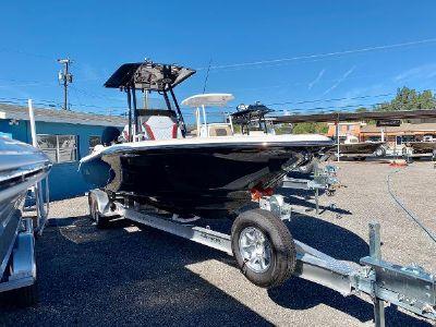 ShearWater 270 Carolina Open Bow Shearwater 270 Open