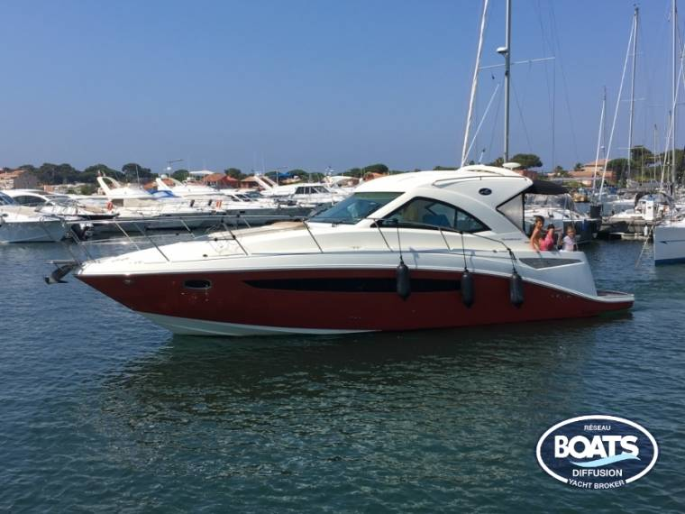 Sea Ray SEA RAY 355 SUNDANCER HY45011