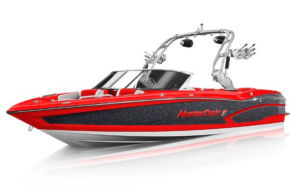 Mastercraft X30 Manufacturer Provided Image
