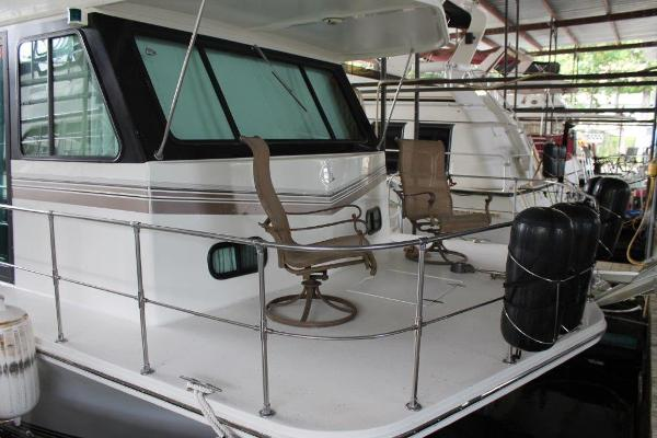 Harbor Master 52 Wide Body