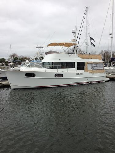 Beneteau Swift Trawler 44 DREAM