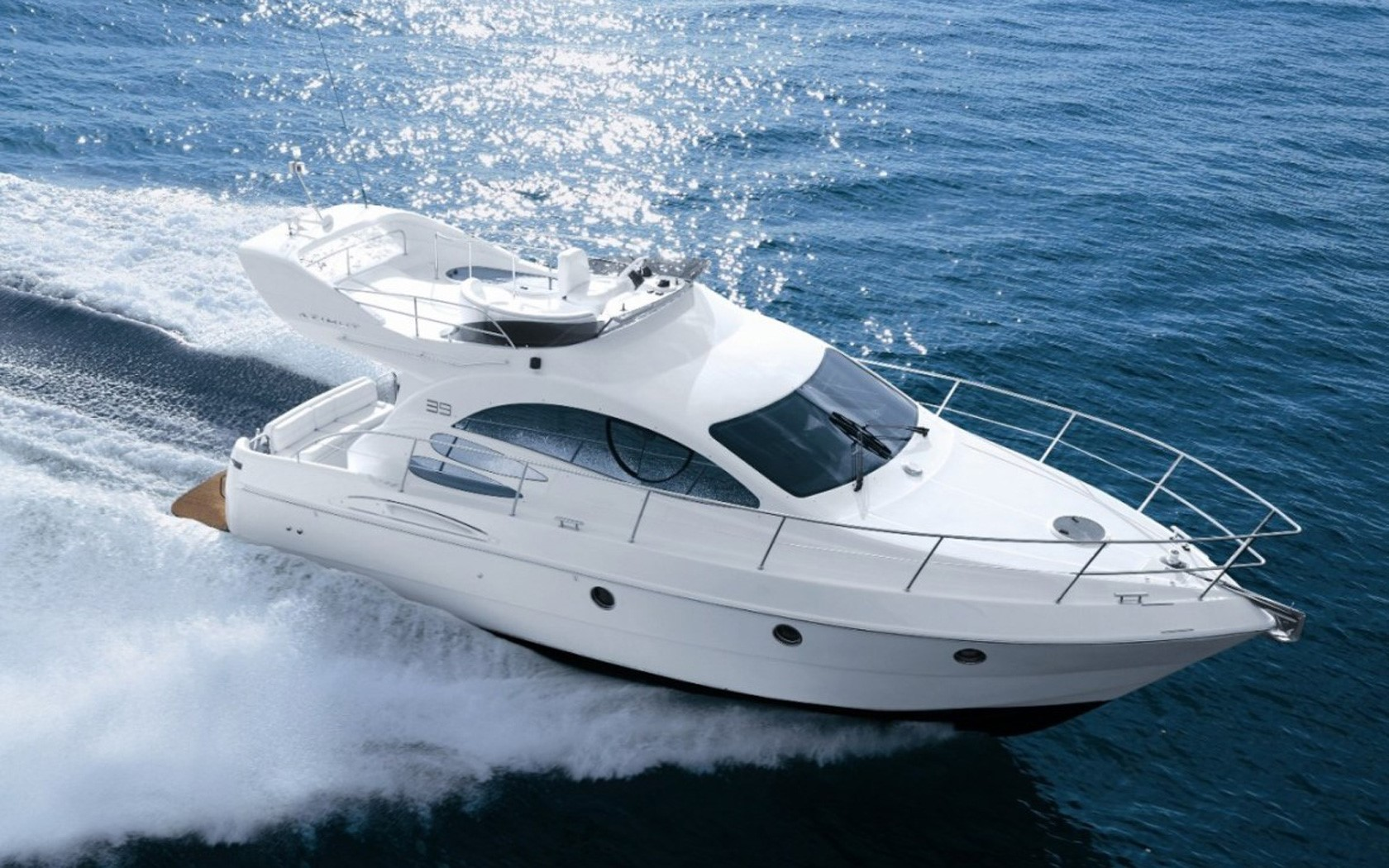 Azimut 39 Azimut 39 - For Sale