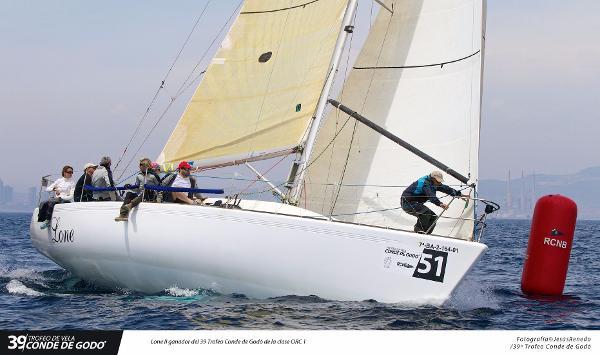 X - Yachts IMX-38  IMX 38