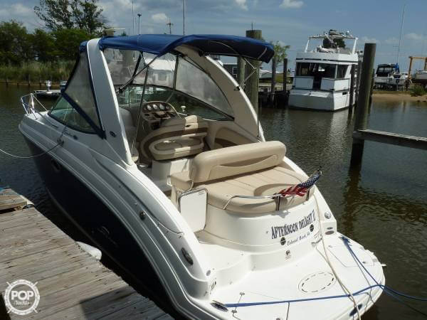 Chaparral 276 Signature Cruiser 2006 Chaparral 276 Signature for sale in Colonial Beach, VA