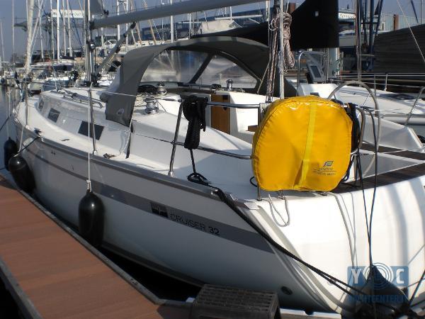 Bavaria 32 Cruiser CIMG0069