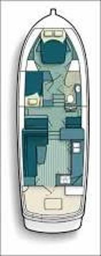 Nordic Tug 37 Interior Layout