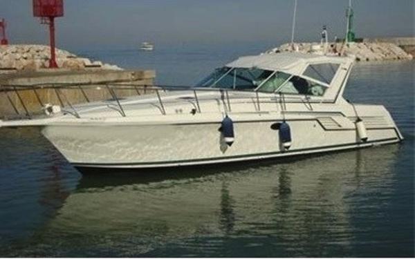 Trojan Express Trojan express 10.80 seven yachts