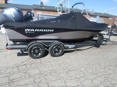 Warrior V208 DC