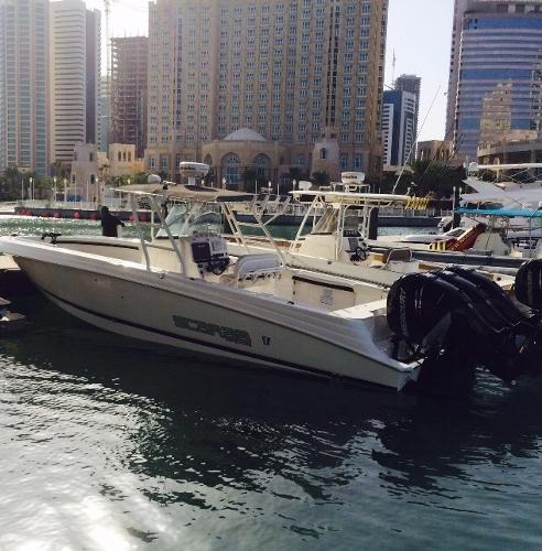 Wellcraft 35 Scarab Offshore Tournament 2014 Wellcraft 35 Scarab Offshore Tournament For Sale - Bush & Noble