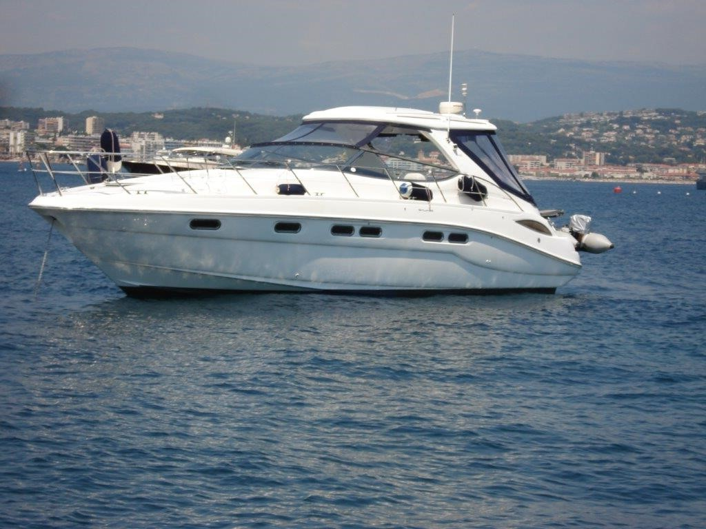 Sealine S41 Default