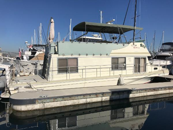Cruise-A-Home Corsair
