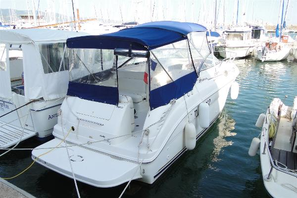 Sea Ray 260 Sundancer Sea Ray 260