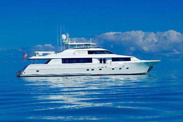 Westport Motoryacht Profile