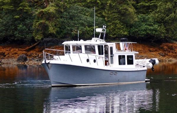 American Tug 34   #9 Jayhawk