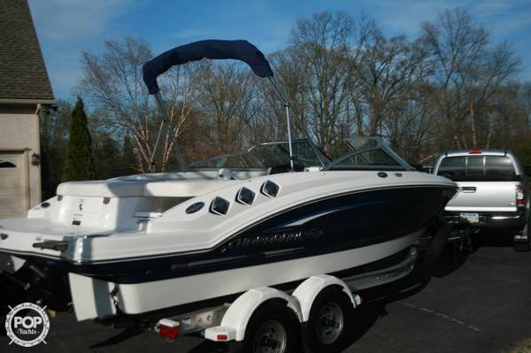 Chaparral 206 SSi 2012 Chaparral 206 SSI for sale in Gilbertsville, PA