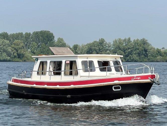 Barkas Buchliner 930 GS/OK