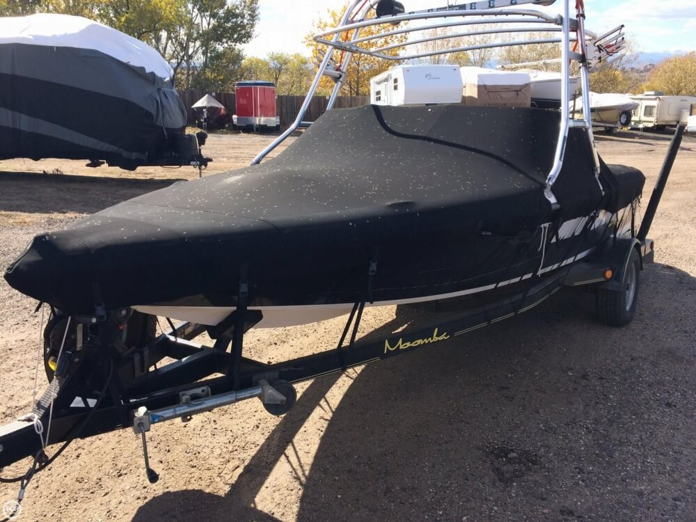 Moomba Outback LS 1999 Moomba Outback LS for sale in Aurora, CO