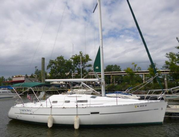 "Beneteau 323 ""Unknown"""