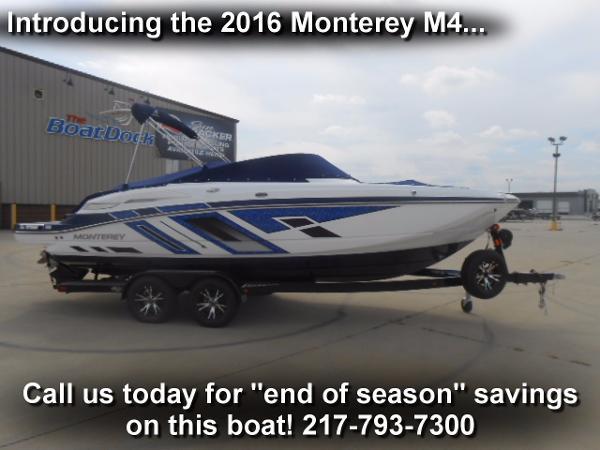 Monterey M4